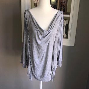 Michael Kors Tassel Shirt